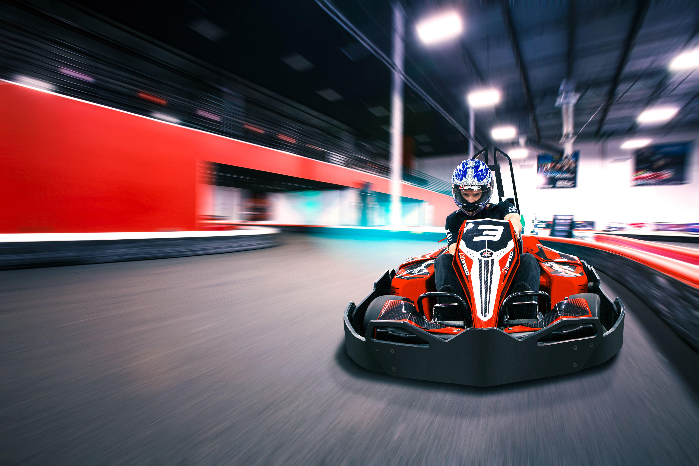 K1 Speed Irvine/Anaheim - 101 Things To Do In Orange County