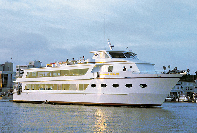 Hornblower Cruises Amp Events 101 Things To Do In Orange