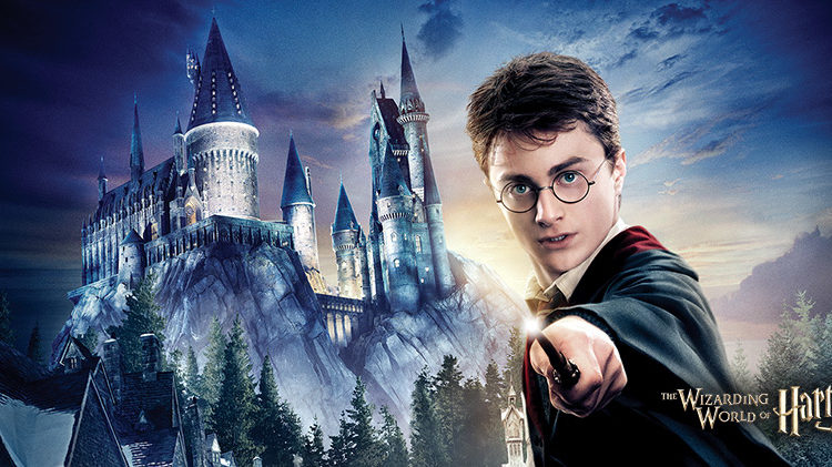 Wizarding World Harry Potter 101 Things To Do In Orange County