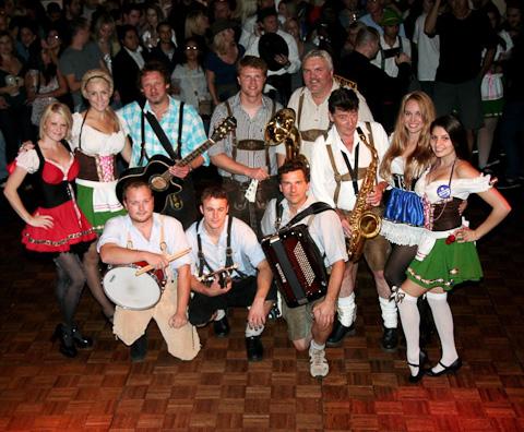 Old World Oktoberfest 2017