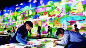 Future Park: Art & Technology