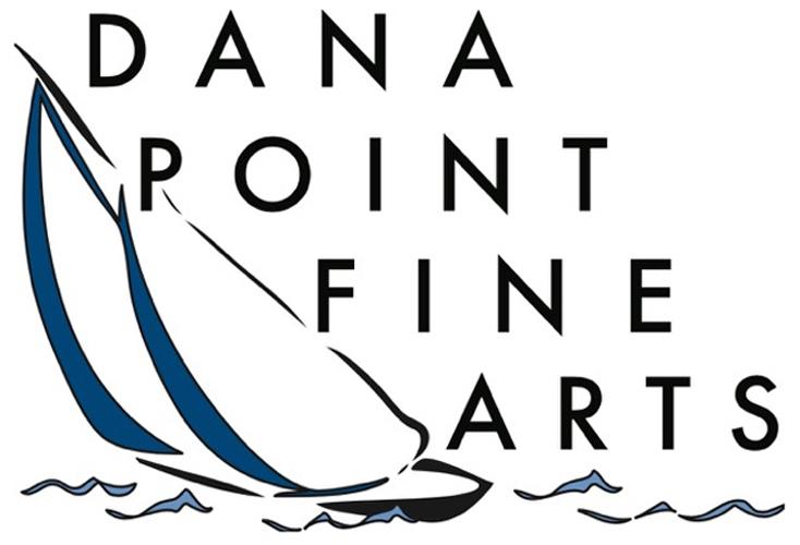Dana Point Fine Arts Association 2018 Art Festival