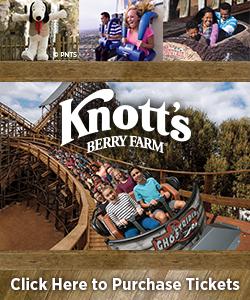 Knott's Berry Farm 300 x 250