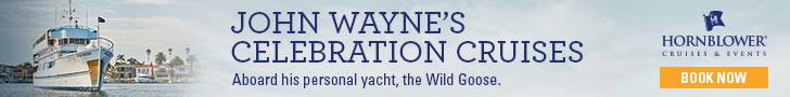 Hornblower John Wayne 728 x 90