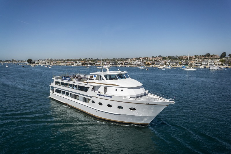 Father's Day Beer Brunch & Supper Cruises