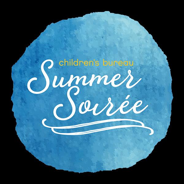 Children's Bureau Summer Soirée