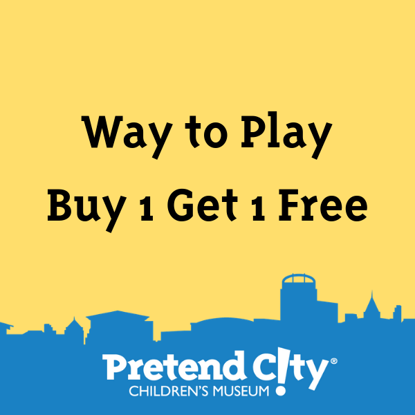 Way to Play Day, A package of Learning - FREE Vision, Dental, Developmental Screenings