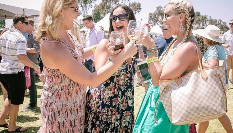 California Wine Festival