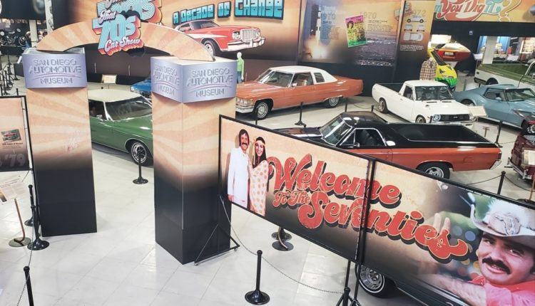 San Diego Automotive Museum