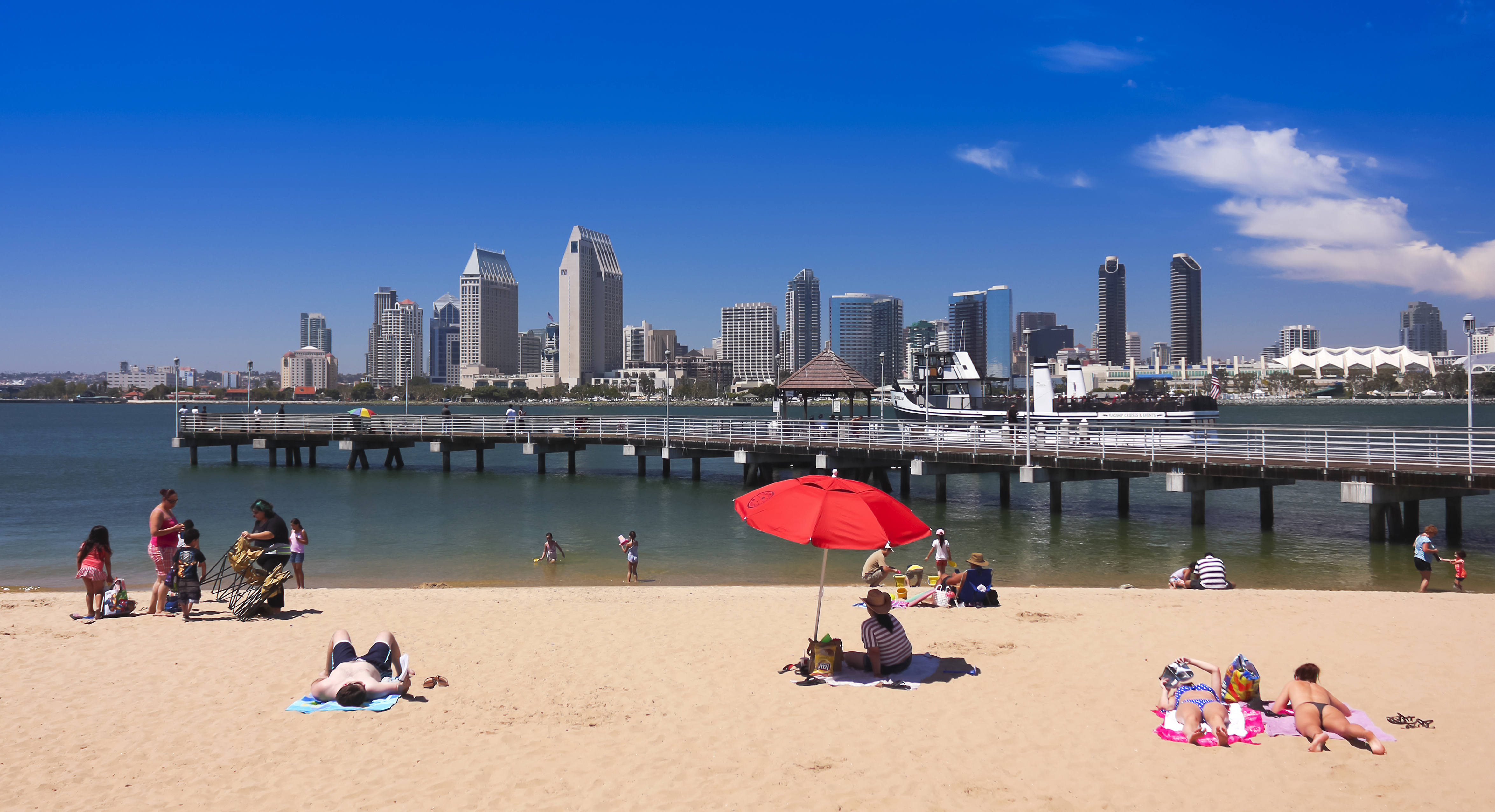 San Diego S Big Bay 101 Things To Do In San Diego
