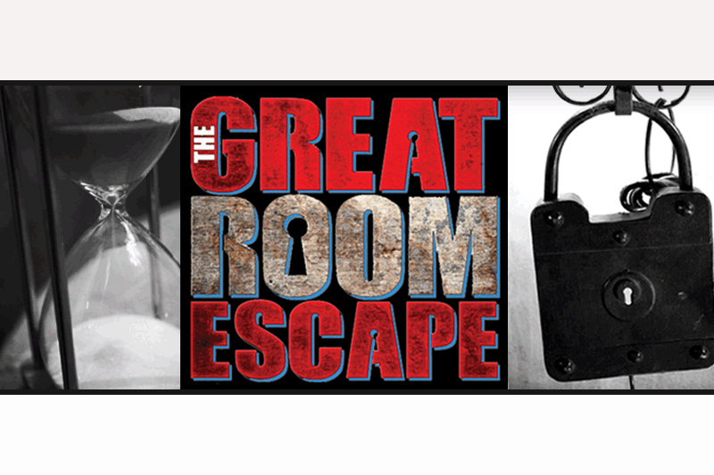 Escape The Room San Diego Coupon