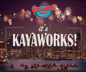 Bike and Kayak Tours Fireworks 300 x 250