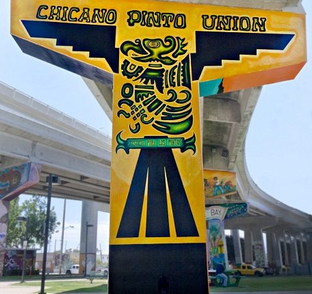 Chicano Park San Diego