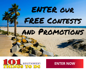 Contests and Promotions White 300 x 250