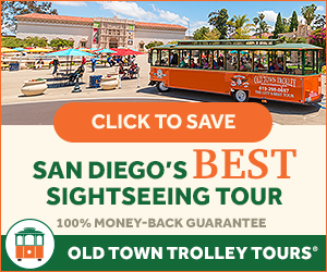 Old Town Trolley 300 x 250