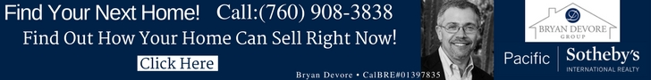 Bryan Devore Realtor 728 X 90