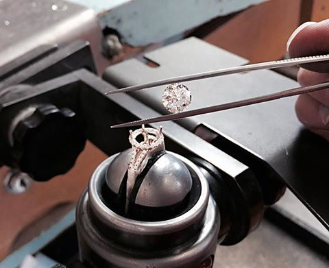Jewelers Exchange Designing