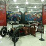 Glorious Rat Rods at San Diego Automotive Museum