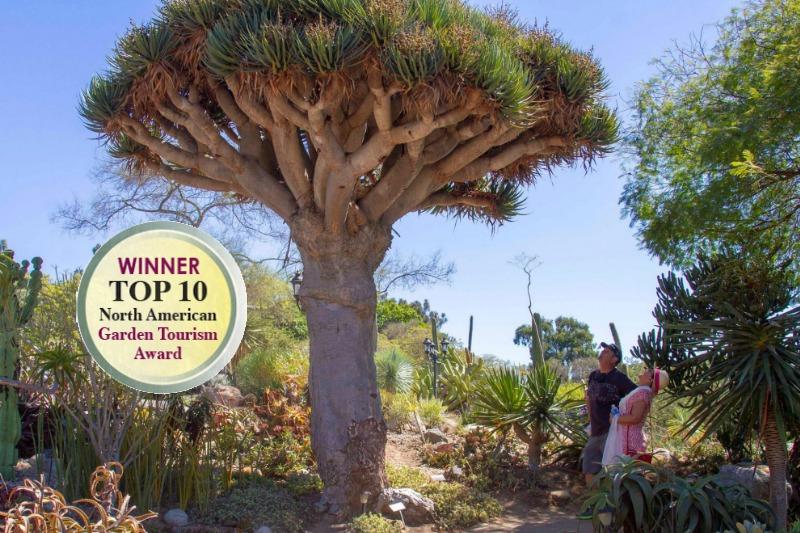 San Diego Botanic Garden 101 Things To Do In San Diego