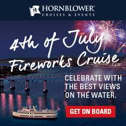 Hornblower 4th of July 300 x 250