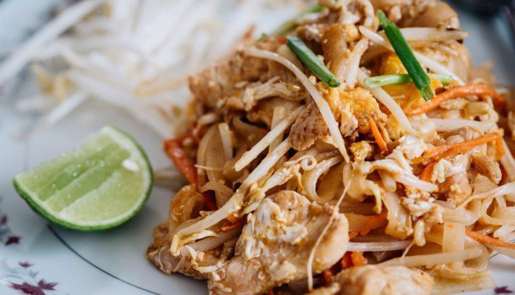 San Diego Restaurant Week 2020
