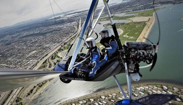 San Diego Air Adventures