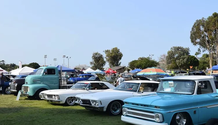 National City Auto Heritage Day