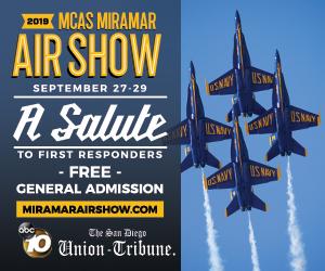 MCAS Miramar Air Show 2019