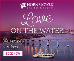 Hornblower 2020 Valentines Day 300 x 250
