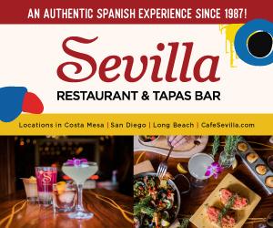 Cafe Sevilla 2020 Generic 300 x 250