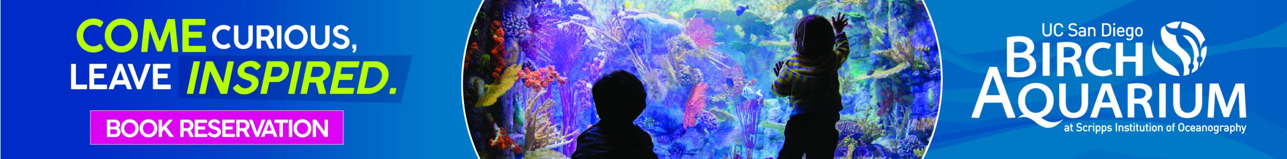 Birch Aquarium Summer 2021 728 x 90